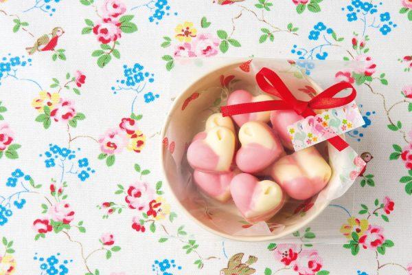 チョコレート菓子作りの基本