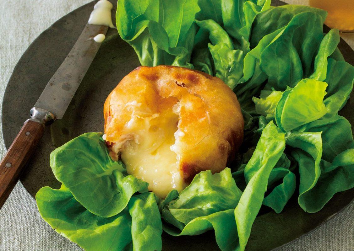 チーズ レシピ カマンベール
