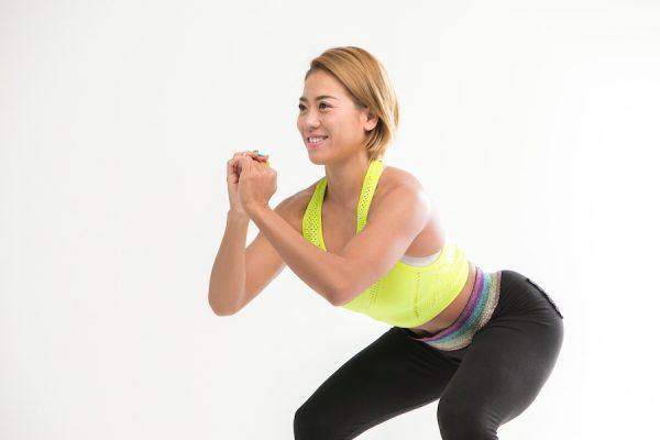 「サーキットトレーニング」はダンス気分で♪音楽に合わせて脂肪燃焼!