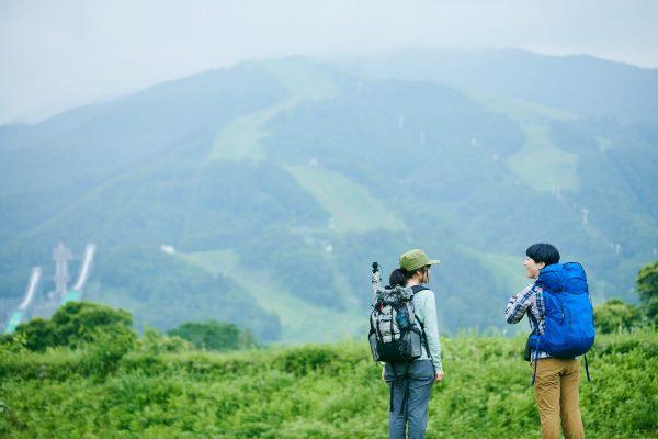 憧れのアルプス旅へ ー北アルプスの入門 唐松岳を歩くー【チェックポイント編】